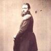 M.I. Tchertkoff, 1829-1905